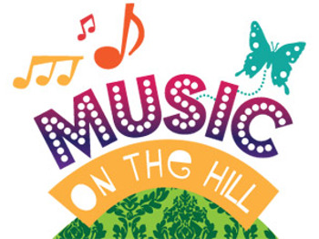 Music On The Hill 2013: Jools Holland & His Rhythm And Blues Orchestra + Support picture