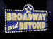 Broadway And Beyond event picture
