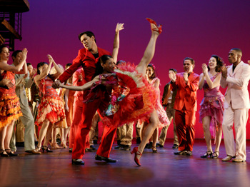 West Side Story (Touring) picture
