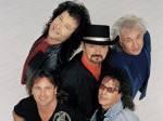 Smokie artist photo
