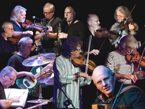 Feast of Fiddles artist photo