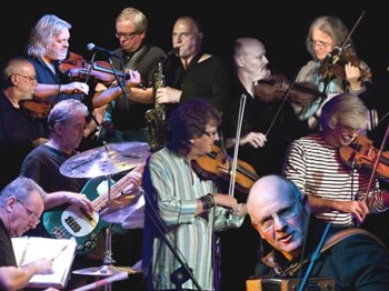 Marlborough Folk-Roots: Feast of Fiddles picture