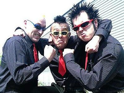 Toy dolls are a british oi pop punk rock band formed in 1979 best