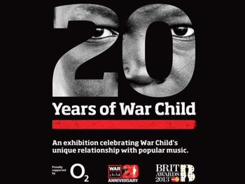 20 Years Of War Child  picture