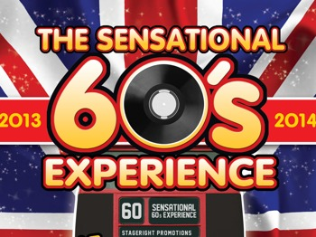 The Sensational 60s Experience picture