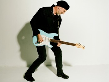 The Electric Tour: Richard Thompson picture
