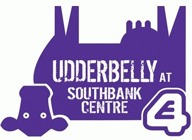 Udderbelly Festival At Southbank Centre artist photo