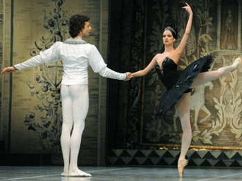 Multiplicity. Forms Of Silence And Emptiness: The Mikhailovsky Ballet picture