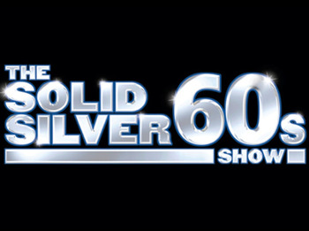 Flying Music Solid Silver 60's 28th Anniversary Tour: The Solid Silver '60s Show + Mike Pender + Dave Berry + Wayne Fontana + The Merseybeats + New Amen Corner picture