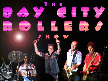 The Bay City Rollers Story: Les McKeown's Legendary Bay City Rollers picture
