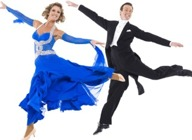 Dancing With The Stars Weekend: Anton & Erin, Ian Waite & more artist photo
