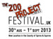 Zoo Project Festival event picture