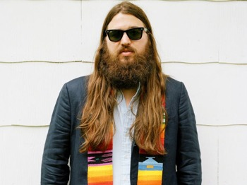 Matthew E. White + Elephant picture