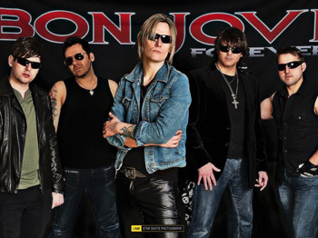 Bon Jovi Forever + The Kill picture