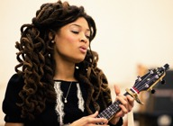 Valerie June artist photo