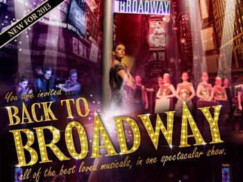 Back To Broadway picture