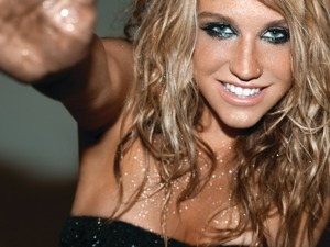 Ke$ha artist photo
