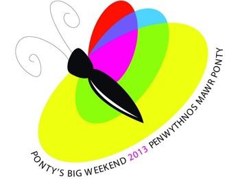 Ponty's Big Weekend: The Overtones + Rhydian Roberts + Sophie Evans + Stacey Solomon + Tenors Of Rock + The Siren Sisters + James Williams picture