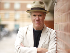 Loudon Wainwright III artist photo