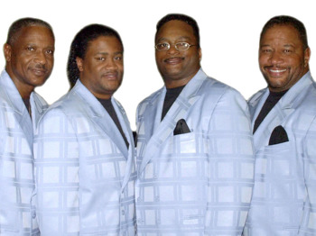 The Stylistics picture