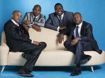 60th  Anniversary Diamond Dynasty Tour: The Drifters picture