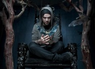 Bam Margera artist photo