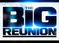 The Big Reunion - Christmas Party artist photo