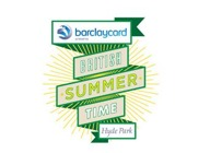 Barclaycard British Summer Time artist photo