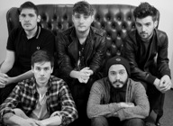 Kids In Glass Houses artist photo