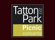 Tatton Park Picnic Concerts 2013 artist photo