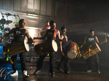The Dhol Foundation picture