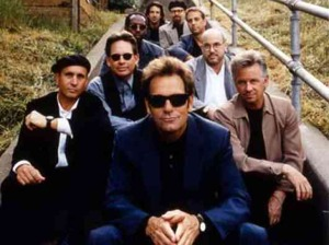 Huey Lewis & The News artist photo