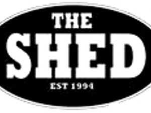 The Shed artist photo