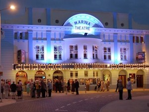 The Marina Theatre & Cinema artist photo