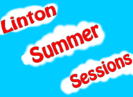 Linton Summer Sessions artist photo