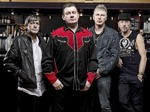 Stiff Little Fingers artist photo