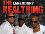 The Real Thing artist photo