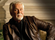 Kenny Rogers artist photo