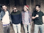 Twin Atlantic artist photo