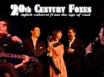 20th Century Foxes artist photo