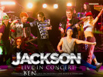Jackson Live In Concert - The Ultimate Michael Jackson Tribute Show artist photo