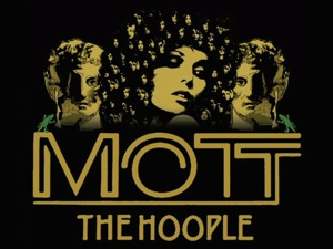 Mott The Hoople artist photo