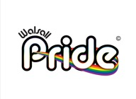 Walsall Pride 2013 artist photo