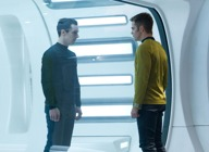 Star Trek Into Darkness artist photo