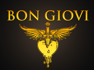 Bon Giovi artist photo