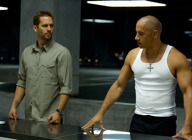 Fast & Furious 6 artist photo