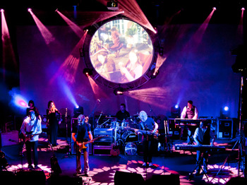UK Pink Floyd Experience picture