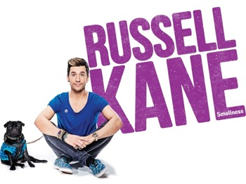 Live At The Electic: Russell Kane picture