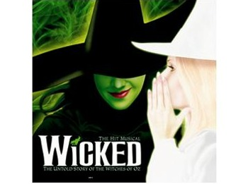 Wicked - The Musical picture