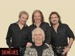 The Tremeloes, Mike Pender's Searchers, Hermans Hermits event picture